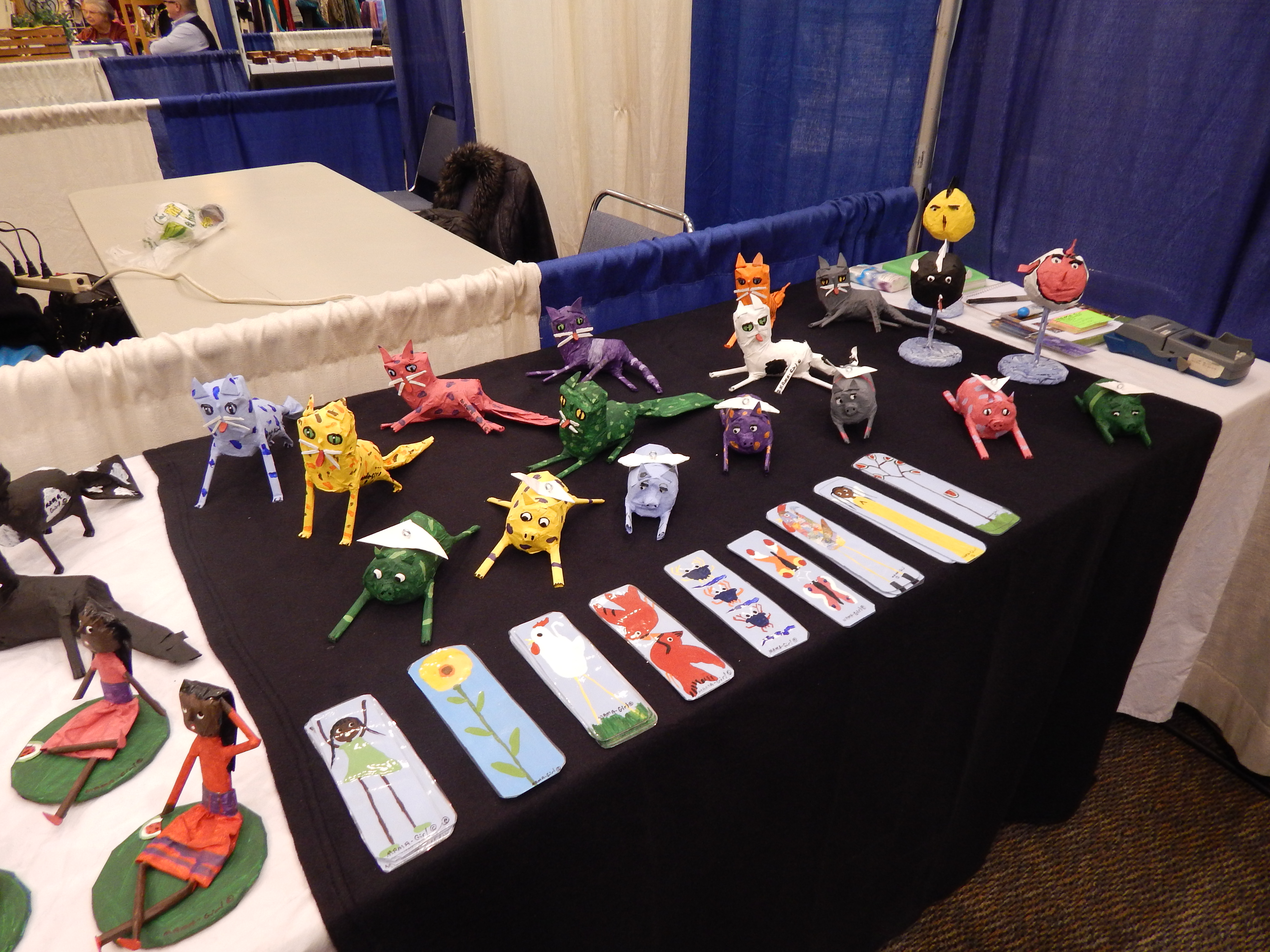 Nautical wildlife art festival and craft show in ocean for Michaels arts and crafts virginia beach