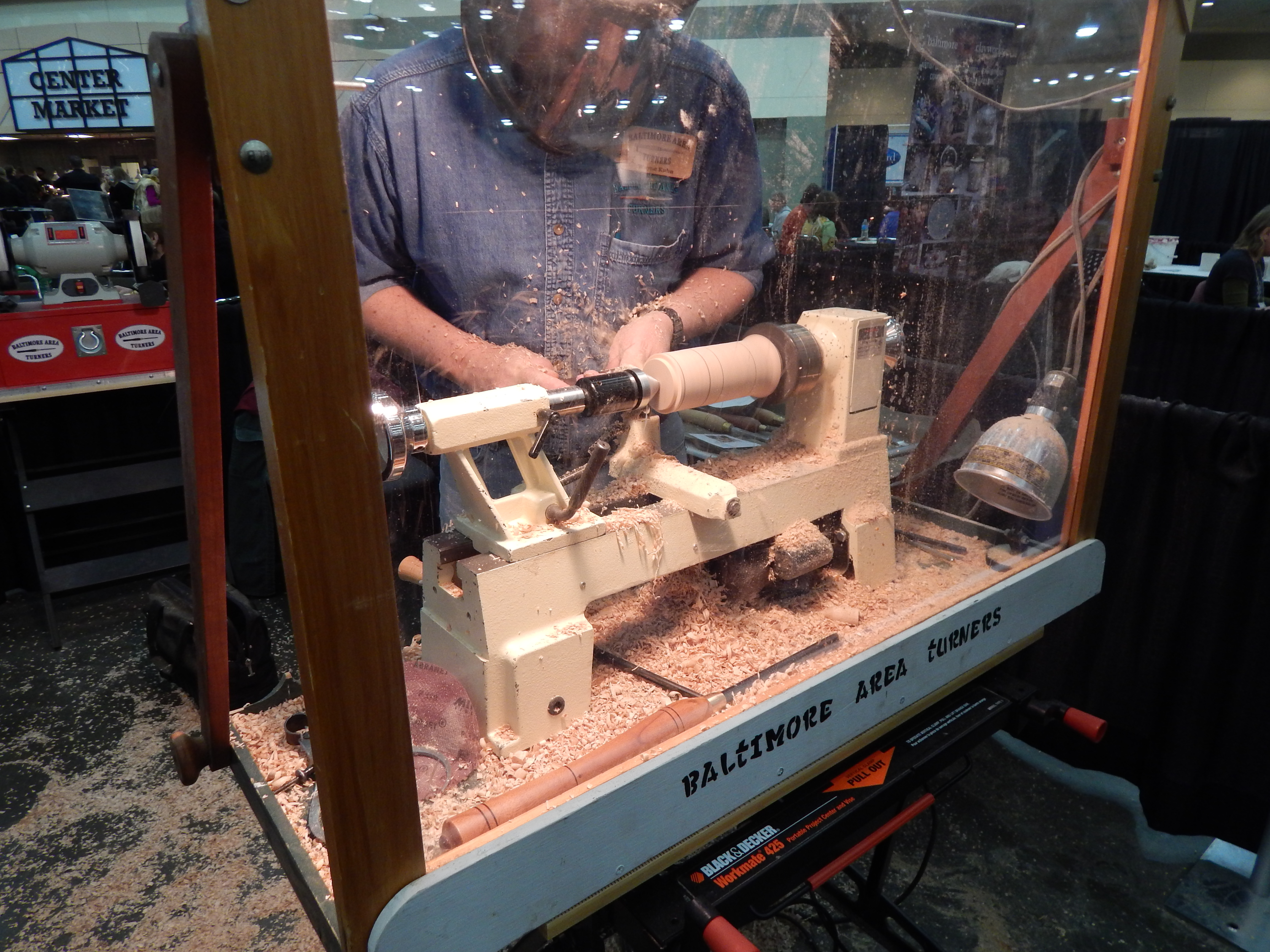craft supply woodturning