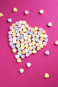 Valentine-Candy-Blue-Line-Pictures