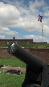 Fort McHenry 7/4/14