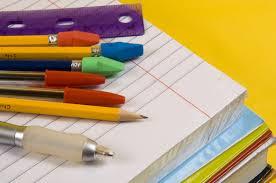 schools supplies